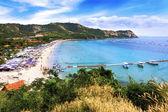 Samae beach on Koh Lan, Thailand — Stock Photo