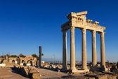 Temple of Apollo, Side, Turkey — Stock Photo