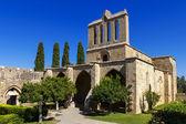 Bellapais Abbey near Kyrenia, Northern Cyprus — Stock Photo