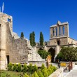 Bellapais Abbey near Kyrenia, Northern Cyprus — Stock Photo #37056165