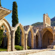 Bellapais Abbey near Kyrenia, Northern Cyprus — Stock Photo #37192221