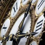 Rush hours — Stock Photo #1947844