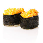 Spice sushi — Stock Photo