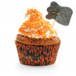 Halloween cupcake — Stock Photo #13448103