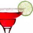 Margarita/Daiquiri cocktail — Stock Photo #1540972