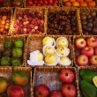 Fruit market — Foto Stock