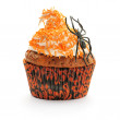 Halloween cupcake — Stock Photo #29172331
