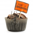 Halloween cake — Stock Photo #30961395
