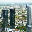 Frankfurt on Main, Germany — Stock Photo #32543183