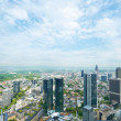 Frankfurt on Main, Germany — Stock Photo #33054337