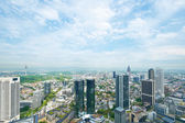 Frankfurt on Main, Germany — Stock Photo