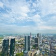 Frankfurt on Main, Germany — Stock Photo #33501479