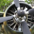 Stock Photo: Propeller