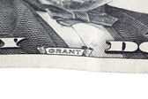 President Grant — Stock Photo