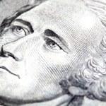 Alexander Hamilton — Stock Photo #24007131