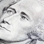 Alexander Hamilton — Stock Photo #24049493