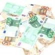 Euro money — Stock Photo #24689921
