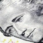 Alexander Hamilton — Stock Photo #26582977
