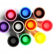 Markers — Stock Photo #27401047