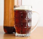 Bier — Stockfoto