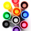 Markers — Stock Photo #29264647