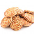 Sesame cookies  — Stock Photo #50849583