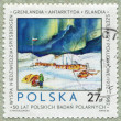Postage stamp — Stock Photo #21081685