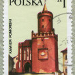 Postage stamp — Stock Photo #21522493