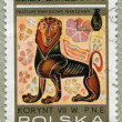 Postage stamp — Stock Photo #30885583