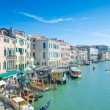 City views of venice in Italy - Foto Stock