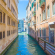 City views of venice in Italy — Stock Photo #13401983