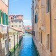City views of venice in Italy — Stock Photo #13631065