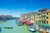 City views of venice in Italy — Stock Photo