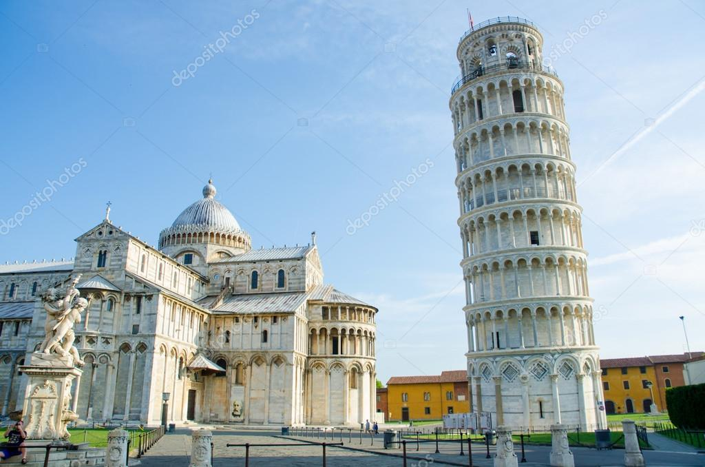 Manufacturer of Pisa