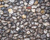 あなたの背景のための石の壁 — ストック写真