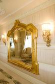 BAKU, AZERBAIJAN - JUNE 11: Ambassador suite of Jumeirah Bilgah — Fotografia Stock