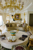 BAKU, AZERBAIJAN - JUNE 11: Ambassador suite of Jumeirah Bilgah — Stock Photo