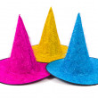 Stock Photo: Party hat