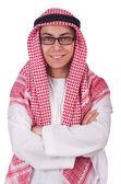 Young arab man — Stock Photo