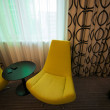 Nice arm-chair in the room — Stock Photo #31430023