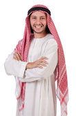 Arab man — Stock Photo