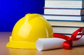 Concetto di educazione industriale — Foto Stock