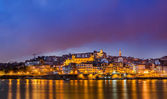 Douro river — Stock Photo