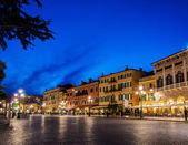 Verona city — Foto de Stock