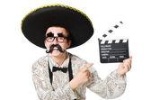 Drôle mexicain — Photo