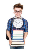 Young student — Stock Photo