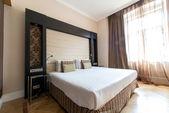 ユーロスターズ タリアのホテルの部屋 — ストック写真