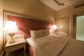 Room in Riverside Hotel in Gabala, — Stock Photo