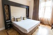 Habitación en el hotel eurostars thalia en praga — Foto de Stock