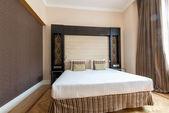 Room in Eurostars Thalia Hotel in Prague — Stock Photo